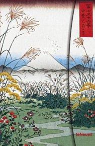 Zápisník Mount Fuji malý