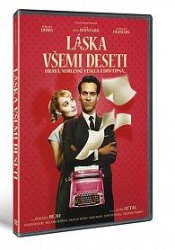 Láska všemi deseti - DVD