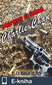 Případu se ujímá Charlie Chan (E-KNIHA)