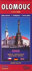 Olomouc 1:13T 2003
