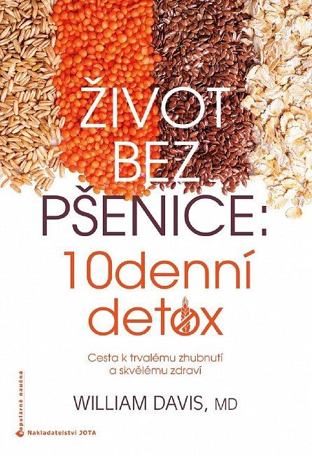 Náhled Život bez pšenice: 10denní detox