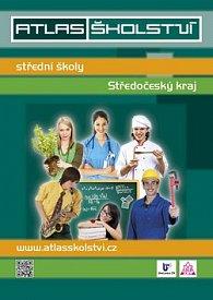 Atlas školství 2017/2018 Středočeský