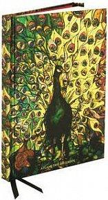 Zápisník Flame Tree Tiffany Peacock