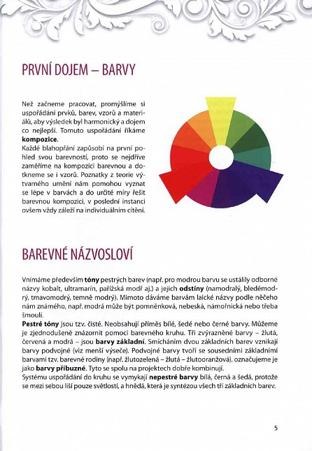 Náhled Cardmaking - Barvy, tvary, styly