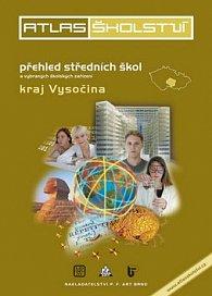 Atlas školství 2012/2013 Vysočina