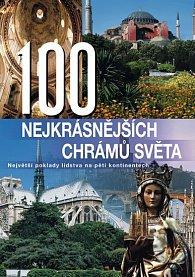 100 nejkrásnějších chrámů světa