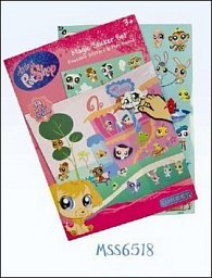 Alba Littlest Pet Shop
