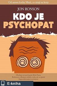 Kdo je psychopat (E-KNIHA)
