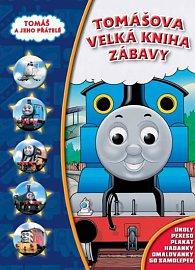 Tomášova velká kniha zábavy - Tomáš a jeho přátelé