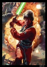 Star Wars Art Sleeves: Power of the Light Side