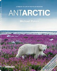 Michael Poliza - ANTARCTIC