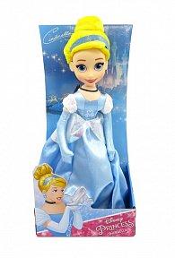 Disney Princezna: Popelka - plyšová panenka 40cm