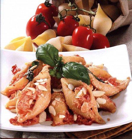 Náhled Vegetariánská kuchařka - 100 snadných italských receptů
