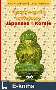 Encyklopedie mytologie Japonska a Koreje (E-KNIHA)