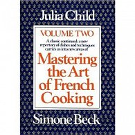 Mastering the Art of French Cooking - Vol. 2