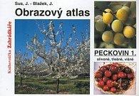 Obrazový atlas peckovin 1.