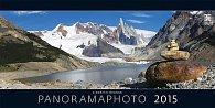 Kalendář nástěnný 2015 - Panoramaphoto