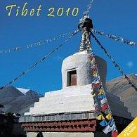 Tibet 2010 - nástěnný kalendář