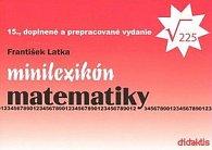 Minilexikón matematiky