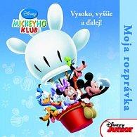 Moja rozprávka Mickeyho Klub