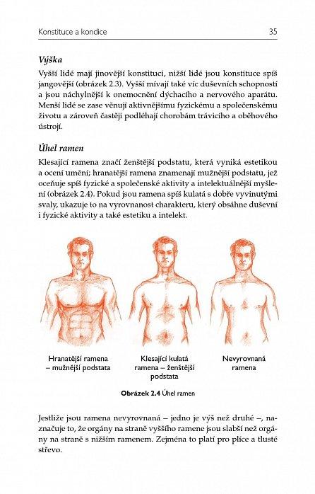 Náhled Umění orientální diagnostiky