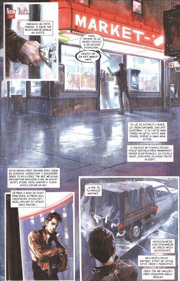 Náhled Spider-Man - Rodinný podnik