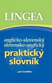 Anglicko-slovenský slovensko-anglický praktický slovník