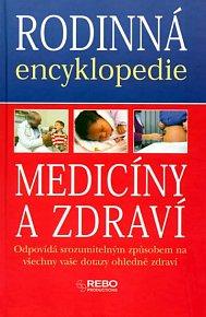 Rodinná encyklopedie medicíny a zdraví - 9. vydání