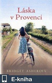 Láska v Provenci (E-KNIHA)