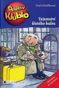 Detektiv Klubko - Tajemství žlutého kufr