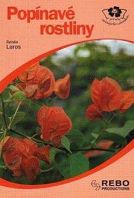 Popínavé rostliny - příručka začínajícíh