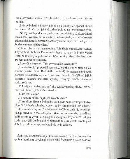 Náhled Husitská epopej I. 1400-1415 - Za časů krále Václava IV.