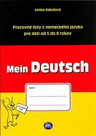 Mein Deutsch