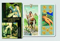 Tarot Decamerone