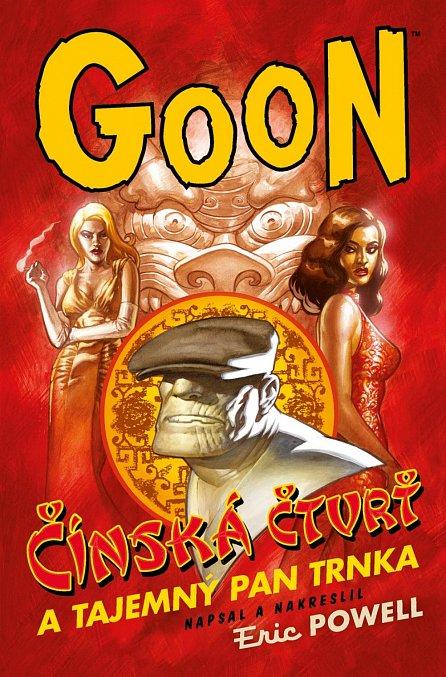 Náhled Goon 6 - Čínská čtvrť a tajemný pan Trnka