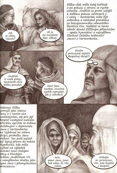Náhled Karel IV. - Cesta na císařský trůn