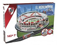 Nanostad: ARGENTINA - El Monumental (River Plate)
