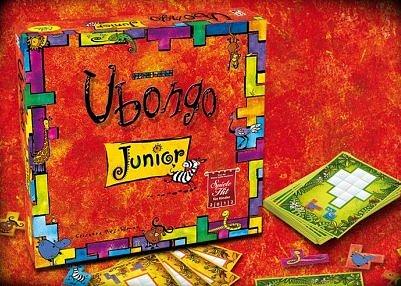 Náhled Ubongo Junior