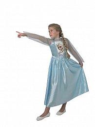 Frozen: Elsa Classic - vel. 9-10