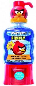 Ústní voda s pumpičkou Angry Birds