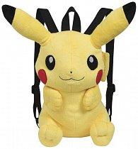 Pokémon: Pikachu plyšový batoh
