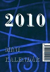 Mini kalendár 2010 - stolový kalendár