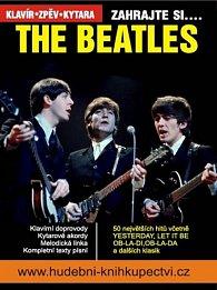 Zahrajte si ... The Beatles (noty na klavír, zpěv, akordy na kytaru)