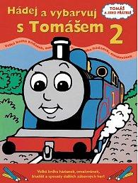 Hádej a vybarvuj s Tomášem 2 - Tomáš a jeho přátelé