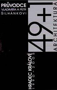 49+1 architektura Hradec Králové 1990 - 2005
