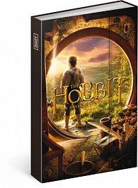 Diář 2015 - Hobbit (CZ, SK, HU, PL, GB)