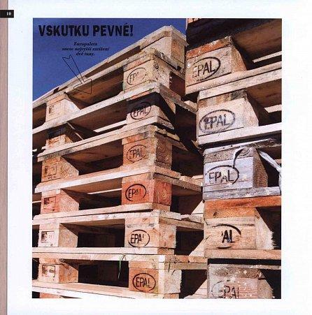 Náhled So wood - Vše ze dřeva