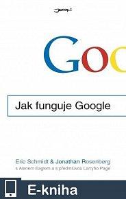 Jak funguje Google (E-KNIHA)