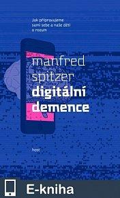 Digitální demence (E-KNIHA)