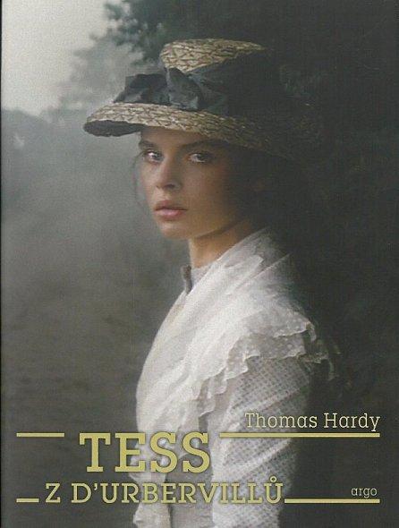 Náhled Tess z d´Urbervillů